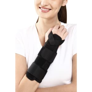 Tynor E-03 Wrist & Forearm Splint L Right