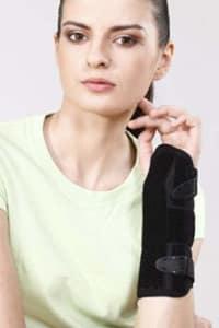 Tynor E-03 Wrist & Forearm Splint L Left