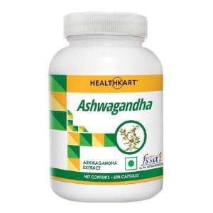 HealthKart Ashwagandha Capsule