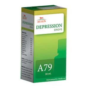 Allen A79 Depression Drop