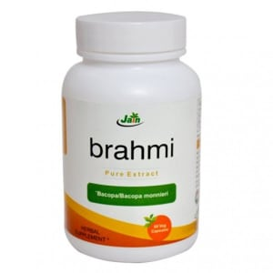 Jain Brahmi Capsule