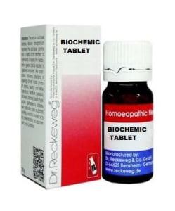 Dr. Reckeweg Kali Phosph Biochemic Tablet 3X