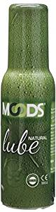 MOODS Natural Lube