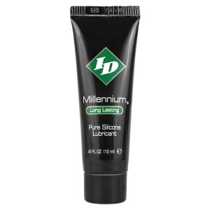 ID Millennium Pure Silicone Lubricant
