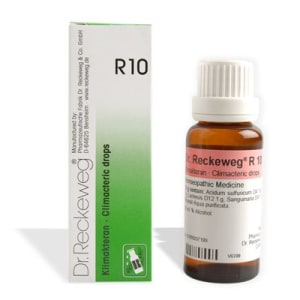 Dr. Reckeweg R10 Climacteric Drop