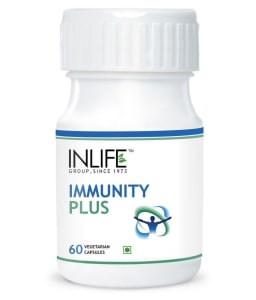 Inlife Immunity Plus Capsule