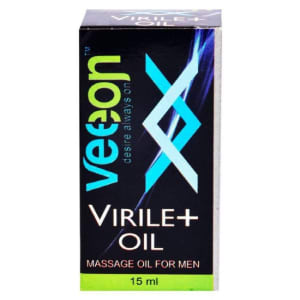 Veeon Virile Plus Oil