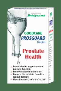 Goodcare Prosguard Capsule