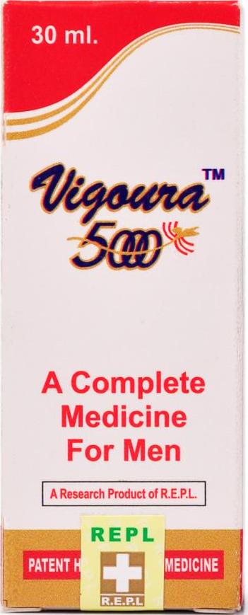 REPL Vigoura 5000 Tonic
