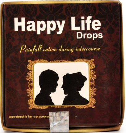 BioHome Happy Life Drop