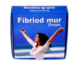 BioHome Fibriod Mur Drop