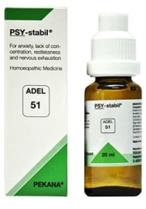 ADEL 51 Psy-Stabil Drop
