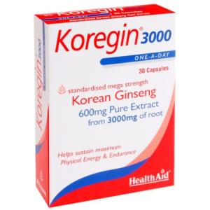Healthaid Koregin 3000 Capsule