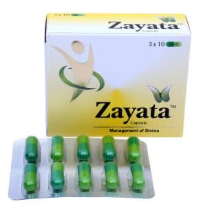 Zayata Capsule