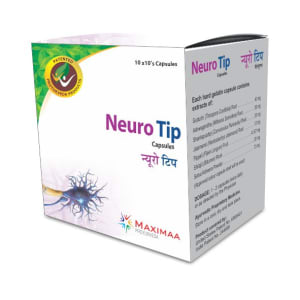 Proyurveda Neurotip Capsule