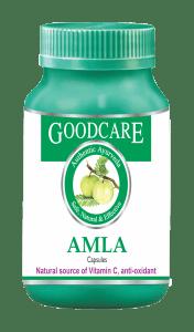 Goodcare Amla Capsule