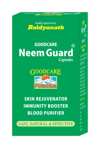 Goodcare Neem Guard Capsule