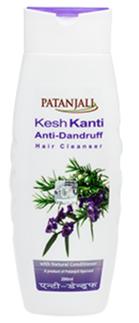 Patanjali Ayurveda Kesh Kanti Anti Dandruff Hair Cleanser