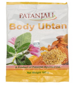 Patanjali Ayurveda Body Ubtan Pack of 2