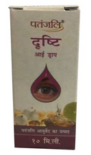 Patanjali Ayurveda Drishti Eye Drop Pack of 3