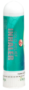 Patanjali Divya Cold Relief Inhaler