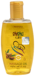 Patanjali Ayurveda Shishu Care Massage Oil