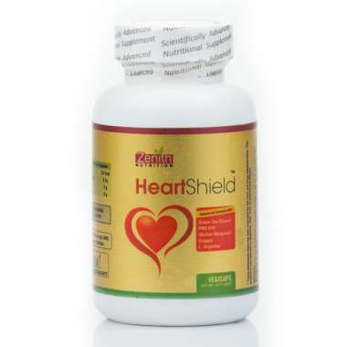 158heart Shield Capsule