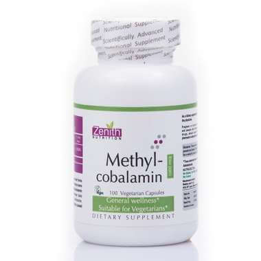 158methylcobalamin 1000mg Capsule