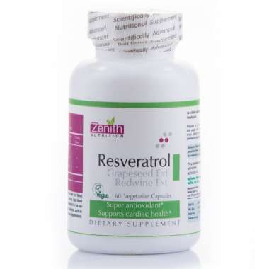 158resveratrol, Grape Seed Extact & Redwine Extract Capsule
