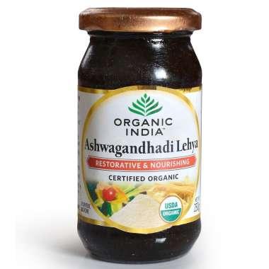 12 Organic Ashwagandhadi Lehya