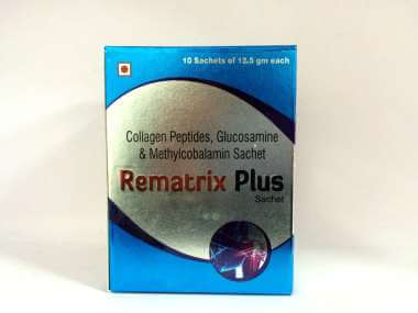 Rematrix Plus Sachet