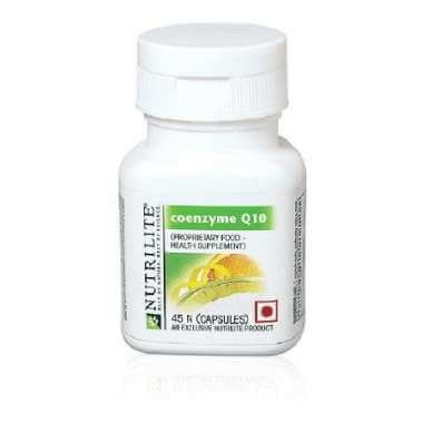 Nutrilite Coenzyme Q10 Capsule