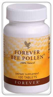 Forever Bee Pollen Tablet