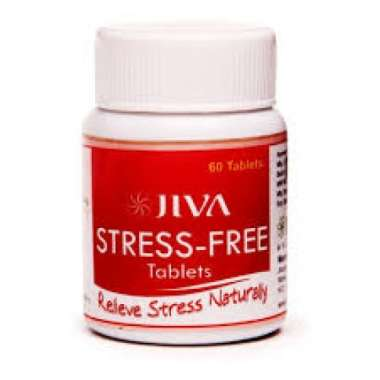 Jiva Stress-free Tablet