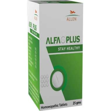 Alfa Plus Tablet