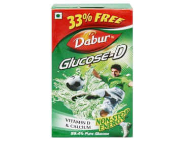 Dabur Glucose-d Powder