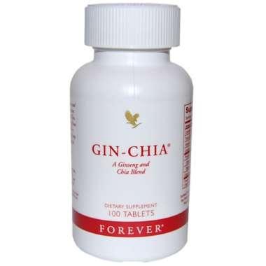 Forever Gin Chia Tablet