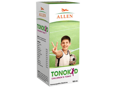 Tonokid Children's Tonic