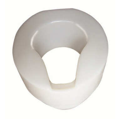 Vissco Pc No 0945 Invalid Commode Elevated Seat