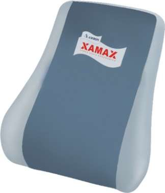 Xamax Backrest (executive) Grey