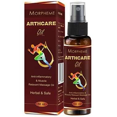 Morpheme Arthcare Oil