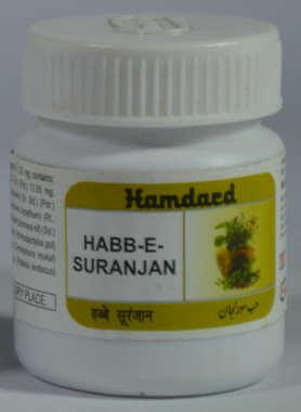 Hamdard Habb-e-suranjan
