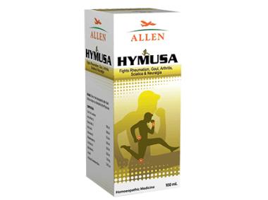 Hymusa (allen) Tonic