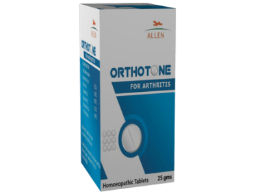 Orthotone Tablet