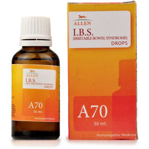 A70 I.b.s.(irritable Bowel Syndrome) Drop