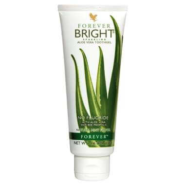 Forever Bright Aloe Vera Tooth Gel