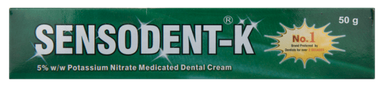 Sensodent - K Toothpaste