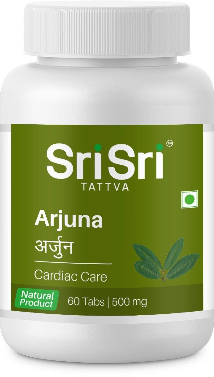 Sri Sri Ayurveda Arjuna