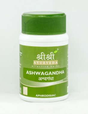 Sri Sri Ayurveda Ashwagandha