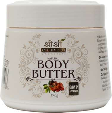Sri Sri Ayurveda Body Butter
